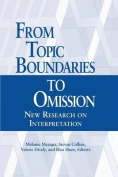 From Topic Boundaries to Omission