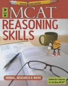 9th Edition Examkrackers MCAT Reasoning Skills