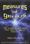 Measures of Genius
