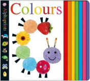 Colours [Board book]