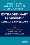 Extraordinary Leadership in Australia and New Zealand