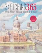 Sketching 365