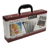 Royal & Langnickel Majestic Watercolour Painting Box Set