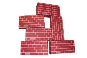 Mondo Bloxx 40 Pack Brick Block Set