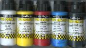 Vallejo Colour Set Opaque Basics Premium RC Colours