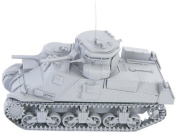 Mirage Hobby Grant M3 Canal Defence Light Tank