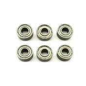 Himoto 15 x 6 x 5mm Bearing (6pcs) for MX400BL