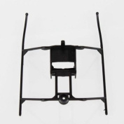 The Black V911-08 Aircraft Stand for Wltoys V911 Helicopter