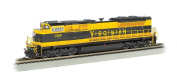 Bachmann EMD SD70ACe Virginian DCC Sound Value Equipped Locomotive
