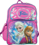 Disney Frozen 41cm Large Backpack