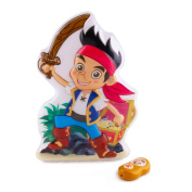 Uncle Milton Wall Friends Jake and the Never Land Pirates Talking Room Light