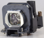 PANASONIC ET-LAX100 Projector Replacement Lamp with Housing