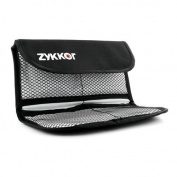 Zykkor Deluxe Professonal filter Pouch for 4 filter s up to 58mm, Small