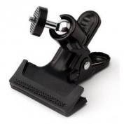 New Tripod Camera Clip Clamp Flash Reflector Holder Mount for Studio Backdrop Camera