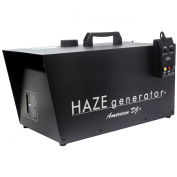 American DJ HAZE Generator | Heaterless Fog Machine
