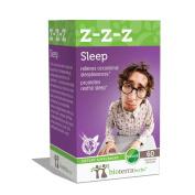 Sleep (z-z-z) - Natural Herbal Supplement by BioTerra Herbs