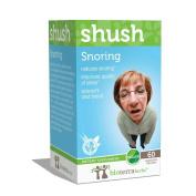 Snoring (shush) - Natural Herbal Supplement by BioTerra Herbs