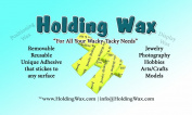Jewellery Holding Wax for Hand-crafting/ Beading/ Jewellery Making