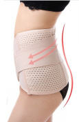 Extra Tight Adjustable Breathable Post Pregnancy Belly Tummy Support Belt