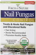 Forces of Nature Nail Fungus Control, 33 Gramme