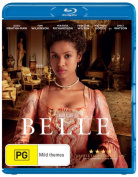 Belle [Region B] [Blu-ray]