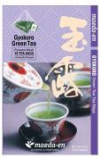 Maeda-En Premium Gyokura Green Tea - Tea Bags, 300ml