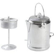Maxam® 9-Cup Aluminium Coffee Percolator - SPCOF