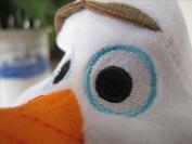 30cm The Plush Frozen Doll, Soft Stuffed Cotton Frozen Plush Animal Toy, Frozen Snowman Olaf Plush Kid Baby Toy