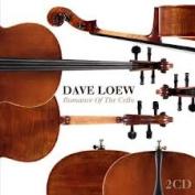 Romance Of The Cello