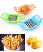 Stainless Steel Potato Cutting Device, Cut Fries Device