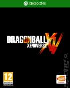 Dragon Ball Xenoverse [Region 2] [Blu-ray]