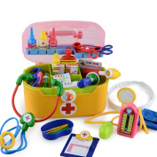 Tool Box Toy Child Educational Toys Medical Kit Role Play