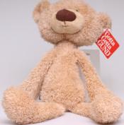 Bear: Toothpick Beige Bear