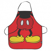 Mickey Mouse Apron In Tube