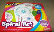 Cra-Z-Art Spiral Art - Item 12452