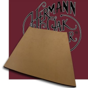 Springfield Leather Company 30cm x 60cm Pre-Cut Hermann Oak Leather Tooling Pieces 60ml