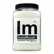 InstaMorph - Moldable Plastic - 1010ml