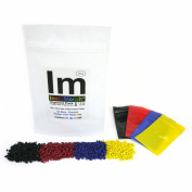 InstaMorph - Moldable Plastic - Pigment Pack