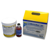 Mould Max 30 Silicone Mould Making Rubber - Trial Unit