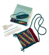Schacht Mini Loom - Weaving Kit
