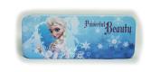 """Disney Frozen Elsa """"Powerful Beauty"""" Tin Pencil Case"""