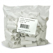 Mini-Wright Paediatric Disposable Mouthpieces - Bag of 100