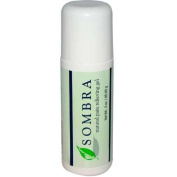 Sombra Warm Therapy Pain Relieving Gel Roll On 90ml