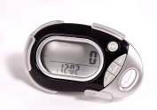 Pedusa PE-771 Tri-Axis Multi-Function Pocket Pedometer