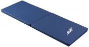 Mason Medical 7095-BF Safetycare Floor Matts Bi-Fold with Masongard Cover, Blue