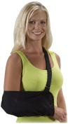 Bilt-Rite Mastex Health Mesh Arm Sling, Black, Medium