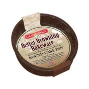 Granite Ware F0622 Better Browning 20cm Round Cake Pan