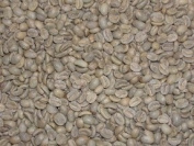 Peru Fair Trade Organic Green Coffee Beans - 2.3kg