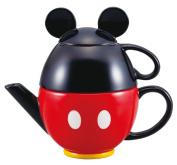 Disney Mickey Mouse tea set (pot and mug) SAN2171