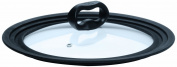 Ecolution Kitchen Extras Graduated Universal Lid, Large